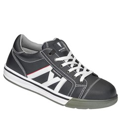Maxguard Dames Werkschoenen Shadow S3 Sneaker Zwart