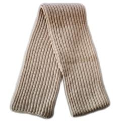Pure Wool Sjaal PA1915 Ecru One Size