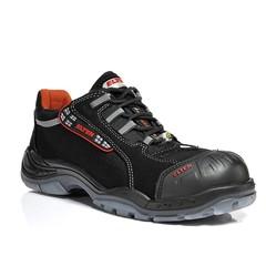 Elten Werkschoenen Senex S3 Zwart