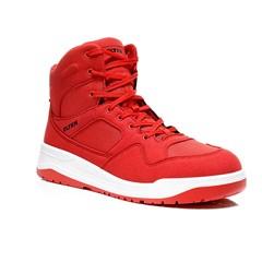 Elten Werkschoenen Maverick S3 Sneaker Rood