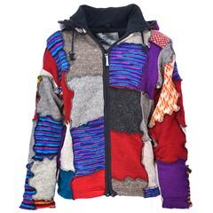 Pure Wool Vest WJK-20 Multi