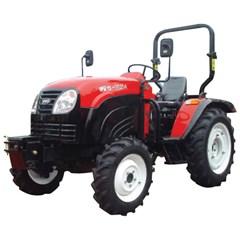 Greenman Tractor SG254 met Valbeugel en voorlader - Showmodel!