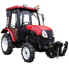 Greenman Tractor SG 254C Met Cabine