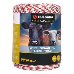 Pulsara Schrikdraad (Wit) - Pro Plus