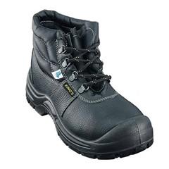 Otter Werkschoenen King S3 Zwart