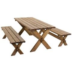 Picknickset Götenborg
