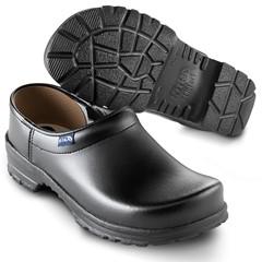 Sika Schoenklomp 125 Comfort Zwart