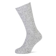 Stapp Sokken Narvik Grijs