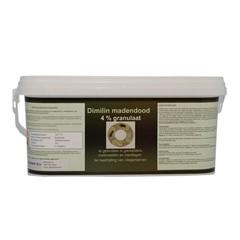 Dimilin Madendood Granulaat - 2,5 Kg