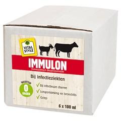 ECOstyle Immulon 6-Pack