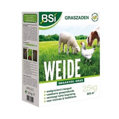 BSI Graszaad Weide - 2,5 Kg