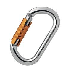 Petzl Karabijnhaak M33 TL, Triact-lock