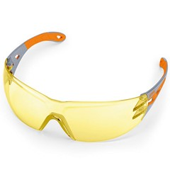 Stihl Veiligheidsbril Light Plus Geel