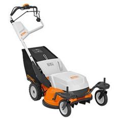 STIHL Accu Grasmaaier RMA 765 V – zonder accu en lader