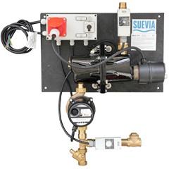 Suevia Warm Watercirculatie-unit 311/ 230-400 Volt