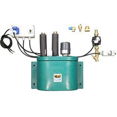 Suevia Heatflow Mini 230 V. 3000 W.
