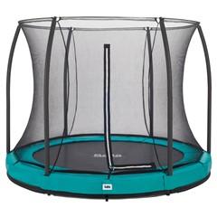Salta Trampoline Comfort Edition Rond Groen - Ø 183 cm