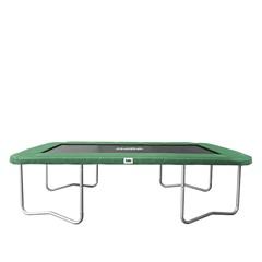 Salta Rechthoekige Trampoline 150 x 215 cm, Groen