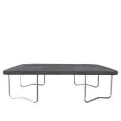 Salta Rechthoekige Trampoline Afdekhoes 215 X 305 cm, Zwart