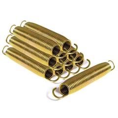 Salta Conische 160 mm 10-stuks, Goud