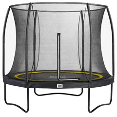 Salta Trampoline Comfort Edition Rond 183 cm Zwart