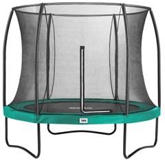Salta Trampoline Comfort Edition Rond 213 cm Groen