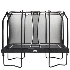 Salta Trampoline Premium Black Edition - 305 x 214cm