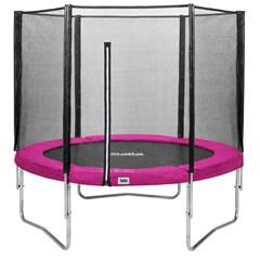 Salta Combo Trampoline - 213cm Pink