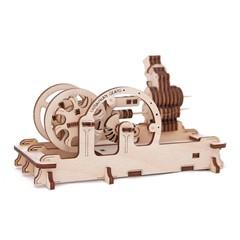 Ugears Modelbouw - Pneumatische Motor