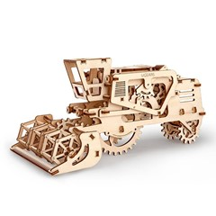 Ugears Modelbouw - Combine