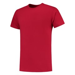 Tricorp T-Shirt Casual 101001 145gr Rood