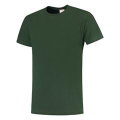 Tricorp T-Shirt Casual 101001 145gr Flessengroen