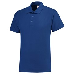Tricorp Poloshirt Casual 201003 190gr Koningsblauw