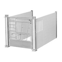 CalfOTel Indoor Combo (Basisset / 100 Cm) -  Zonder Achterwand