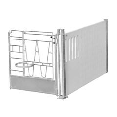 CalfOTel Indoor Combo (Uitbreidingsset / 100 Cm) - Zonder Achterwand