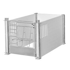 CalfOTel Indoor Combo (Basisset / 100 Cm) -  Met Achterwand