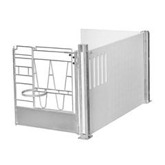 CalfOTel Indoor Combo (Uitbreidingsset / 100 Cm) -  Met Achterwand