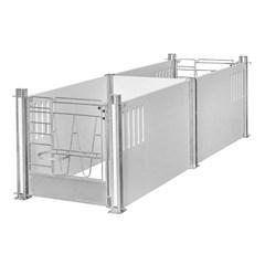CalfOTel Indoor Combo (Basisset / 100 Cm) -  Dubbele Rij