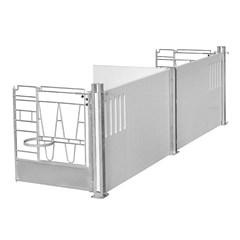 CalfOTel Indoor Combo (Uitbreidingsset / 100 Cm) -  Dubbele Rij