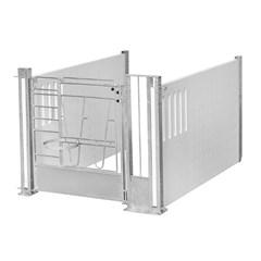 CalfOTel Indoor Combo (Basisset / 120 Cm) -  Zonder Achterwand