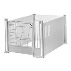 CalfOTel Indoor Combo (Basisset / 120 Cm) -  Met Achterwand