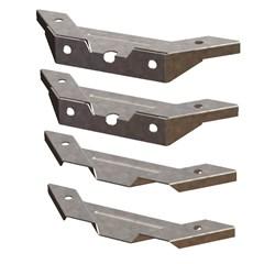 Hoekverbinder Set  - Small / Comfort