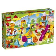LEGO DUPLO 10840 - Grote Kermis