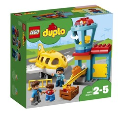 LEGO DUPLO 10871 - Vliegveld