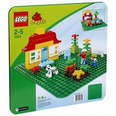 LEGO DUPLO 2304 - Grote Bouwplaat