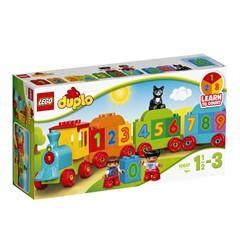 LEGO DUPLO 10847 - Getallentrein