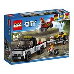 LEGO City 60148 - ATV Raceteam