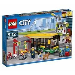 LEGO City 60154 - Busstation
