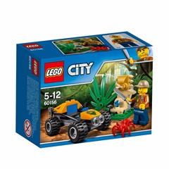 LEGO City 60156 - Jungle buggy