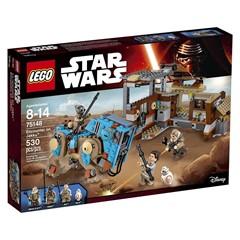 LEGO Star Wars 75148 - Ontmoeting op Jakku